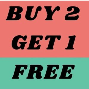 COACH NECKLACES ONLY! BUY 2 - GET 1 FREE- ONLY- FULL PRICE AS POSTED- STOCK UP!